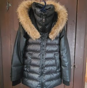Nicole Benisti Winter Coat